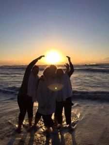 group sun